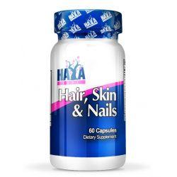 Hair, skin and nails - 60 caps
