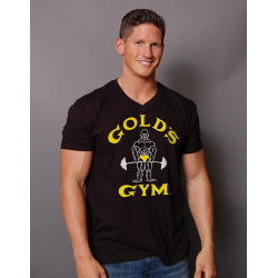Camiseta Classic Joe V- Neck