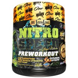 Nitro Speed - 350g [Big]