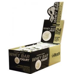 Barrita Whey Bar - 45g [Beverly]