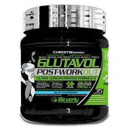 Glutavol post-entrenamiento - 250g [Beverly]