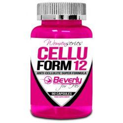 Cellu Form 12 - 90 cápsulas [Beverly Women]