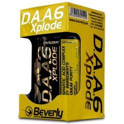 Daa6 xplode - 120 caps
