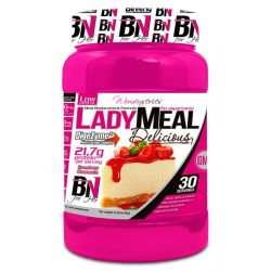 Lady Meal Delicious - 1kg [Beverly Women]