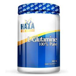 L-glutamine 100% pure - 500g