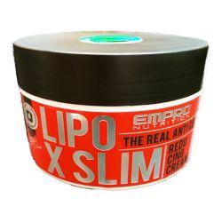 Lipo X Slim - 200g [empro nutrition]