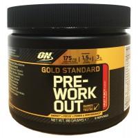 Gold Standard Pre-Workout - 88g