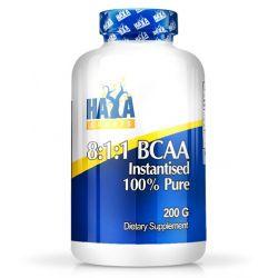 BCAA 8:1:1 100% Puro - 200g [haya labs]
