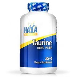 Taurina 100% Pura - 200g [haya labs]