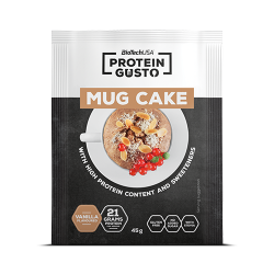 Mug Cake - 45g [BiotechUSA]