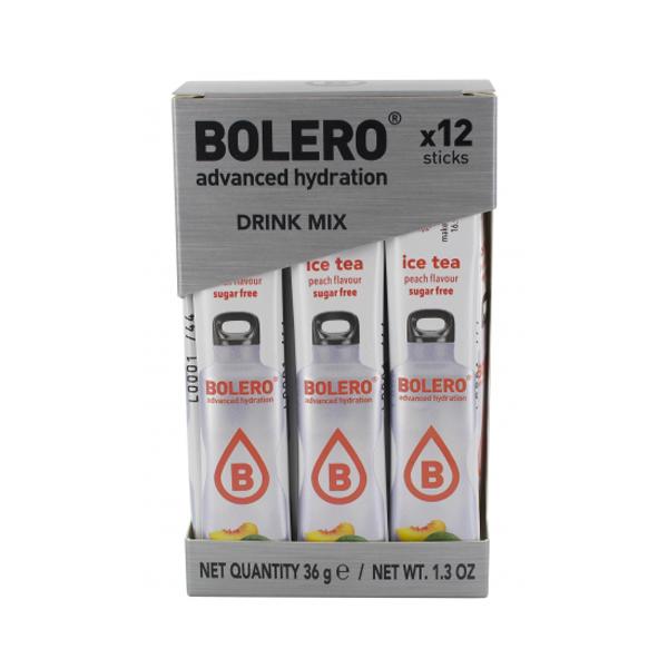 Stick Bebidas Bolero - 3g para 500ml [Bolero]