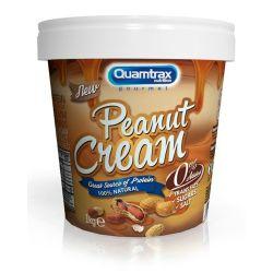 Crema de Cacahuete - 1 kg [quamtrax]
