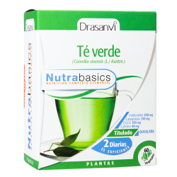 Green tea - 60 vcaps