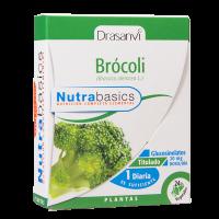 Brócoli - 24 cápsulas vegetales [drasanvi]
