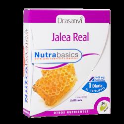 Jalea Real 1000mg - 24 softgels [drasanvi]