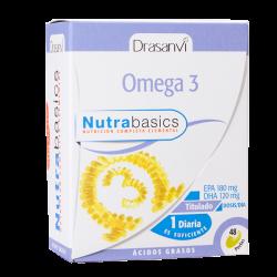 Omega 3 - 48 softgels