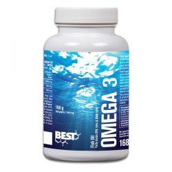 Omega 3 1400mg - 120 softgels
