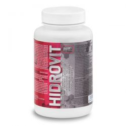 Hidrovit 500mg - 50 cápsulas [best protein]