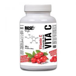 Vita c 1600mg - 100 caps