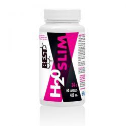 H2o Slim 400mg - 60 cápsulas [best protein]