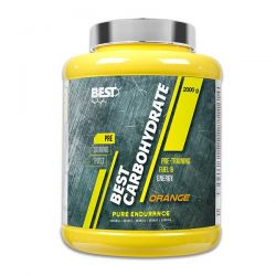 Best carbohydrate - 2000g