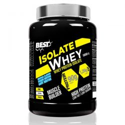 Isolate Whey Natural - 1000g