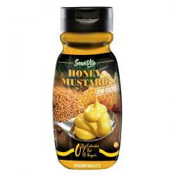 Salsa de Miel y Mostaza - 305ml [servivita]