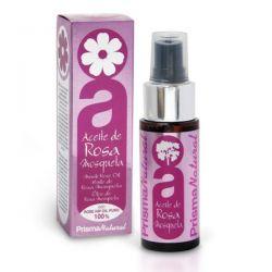 Aceite de Rosa Mosqueta - 500ml [prisma natural]