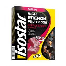 High Energy Fruit Boost - 10x10g [Isostar]