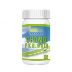 Picolinato de Cromo 200mcg - 60 cápsulas [MM Essence]