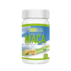 Maca 500mg - 50 cápsulas [MM Essence]