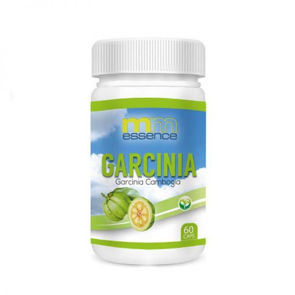 Garcinia 400mg - 60 cápsulas [MM Essence]