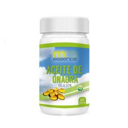 Aceite de Onagra 500mg - 40 softgels [MM Essence]