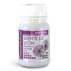 Diente de León - 100 tabletas
