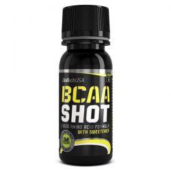 BCAA Shot - 60ml [BiotechUSA]