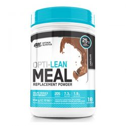 Optilean Meal Replacement Polvo - 954g [Optimum Nutrition]