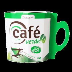 Café Verde 400mg - 60 comprimidos [drasanvi]