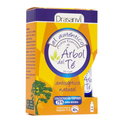 Tea tree essential oil - 18 ml