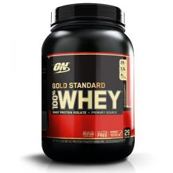 100% Whey Gold Standard 2Lb (0,9Kg)