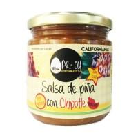 Salsa de Piña con Chipotle - 347ml [pr-ou]