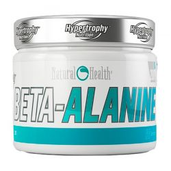 Beta-Alanina - 200g [Natural Health]