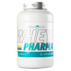 Whey Pharma - 2kg [Natural Health]