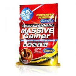 Massive Gainer Professional - 5,5 kg [quamtrax]