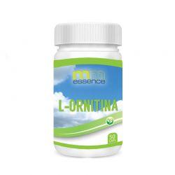 L-Ornitina - 50 cápsulas [MM Essence]