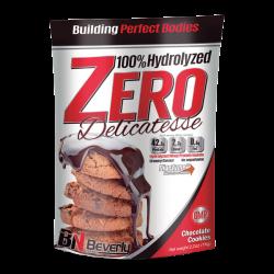 100% Hydrolyzed Zero Delicatesse - 1 kg [Beverly]