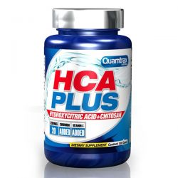 HCA Fat Blockers - 120 cápsulas