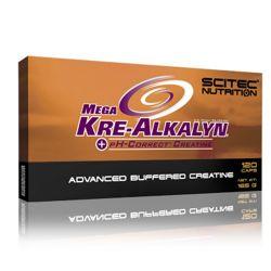 Mega Kre-Alkalyn - 80 cápsulas