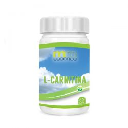 L-Carnitina - 60 cápsulas [MM Essence]
