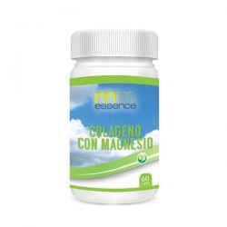 Colágeno con Magnesio - 60 cápsulas [MM Essence]