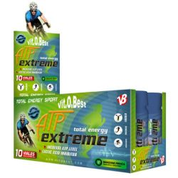 ATP Extreme - 10 viales (60 ml) [Total Energy Sport]
